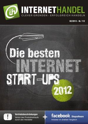 Die top Internet Start-ups 2012