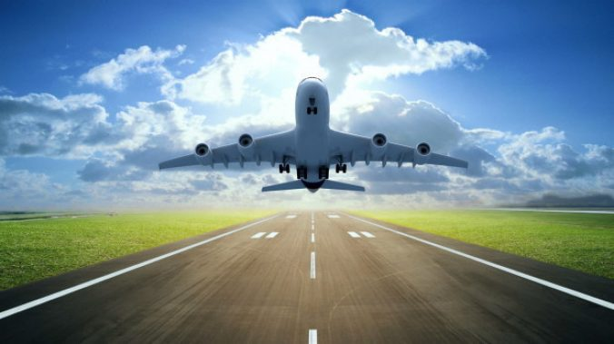 Flughafen, Reisen, Flugzeug, Airport