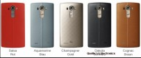 LG G4 Fashion Edition bietet High Tech prêt-à-porter
