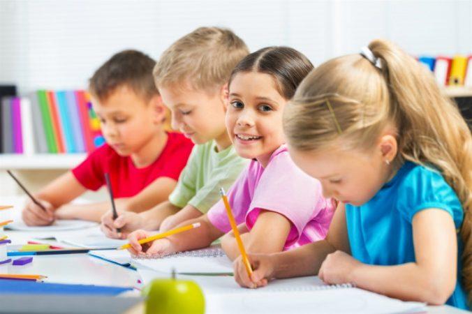 40 Prozent aller Grundschüler wechseln auf das Gymnasium