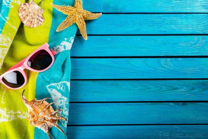 Die überwiegende Zahl der Berufstätigen ist auch im Urlaub erreichbar
